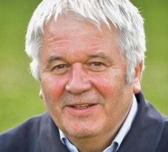 Albrecht Broemme, Präsident des Technischen Hilfswerkes (THW)