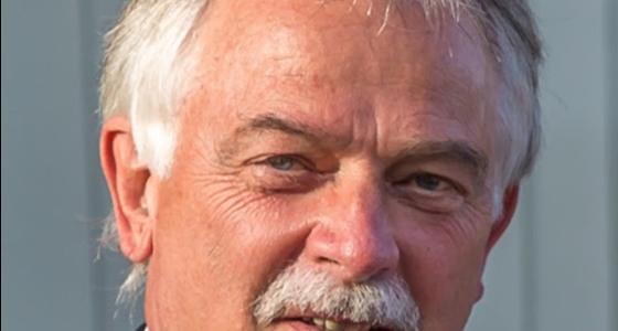 Dr. Dieter Nuessler, Vizepräsident der European Emergency Number Association (EENA)